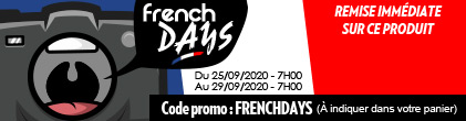 Offre Spéciale - FRENCHDAYS