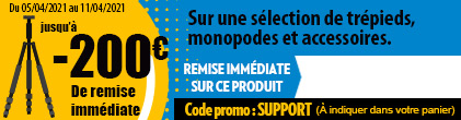 Offre Spéciale - SUPPORT