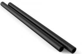 8SINN Tubes Rod 15mm 30cm Carbone