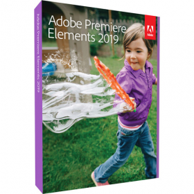 ADOBE Premiere Elements 19 Mac/Win
