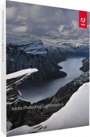 ADOBE Lightroom 6.0 Mac/Windows