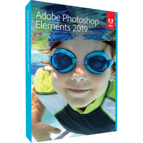 ADOBE Photoshop Elements 19 Mac/Win