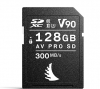 ANGELBIRD Carte SDXC AV PRO Mark II UHS-II 128GB 300MB/s Class 10
