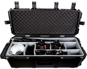 APUTURE Light Storm C120D Mark II Kit 2 Torches V-Mount