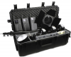 APUTURE Light Storm C120D Mark II Kit 3 Torches V-Mount