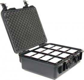 APUTURE 12X MC Lampe LED RGBWW + Etui de Rechargement (New)