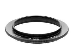 NIKON Bague de Conversion BR-5