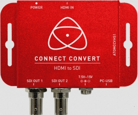 ATOMOS Connect Converter HDMI to SDI