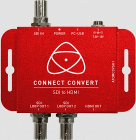 ATOMOS Connect Converter SDI to HDMI