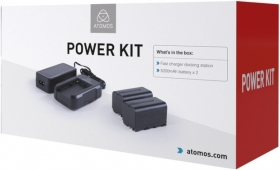 ATOMOS Kit Power (Promo)