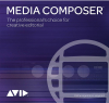 AVID Media Composer (Abonnement Annuel)