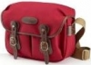 BILLINGHAM (6778) Fourre-Tout Hadley Small Canvas Bordeaux/C