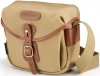 BILLINGHAM (2916) Fourre-Tout Hadley Digital Canvas Kaki/Tan