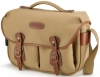 BILLINGHAM (0684) Fourre-Tout Hadley Pro Canvas Kaki/Tan