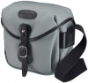 BILLINGHAM (5474) Fourre-Tout Hadley Digital Canvas Gris/Noir