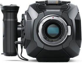BLACKMAGIC DESIGN Caméra URSA Mini 4K Version EF