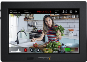 BLACKMAGIC DESIGN Vidéo Assist 7