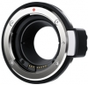 BLACKMAGIC DESIGN Bague Adaptation URSA Mini Pro Monture EF