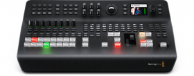 BLACKMAGIC DESIGN Atem Television Studio Pro 4K Live Production