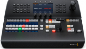 BLACKMAGIC DESIGN Atem 1 M/E Advanced Panel (OP MEUH)