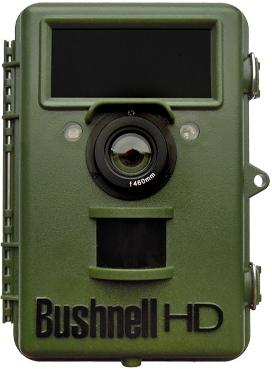 BUSHNELL Natureview Cam Black Full HD Led (119439) B119439