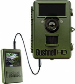 BUSHNELL Natureview Cam HD + Live View Vert (119740)