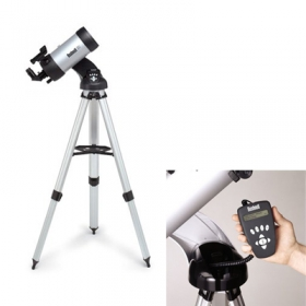 BUSHNELL Téléscope North Star 100x1300mm Maksutov-Cassegrain Motorisé