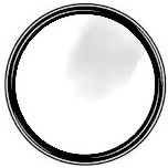 B+W Filtre UV (010) MRC XS-Pro Digital Nano D46mm (1073880)
