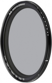 B+W Filtre Neutre Variable MRC Nano D58mm (1075248)