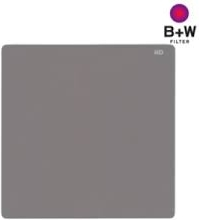 B+W Filtre Gris (803) ND 0.9 MRC Nano 100x100x2mm (1089122) (destock)