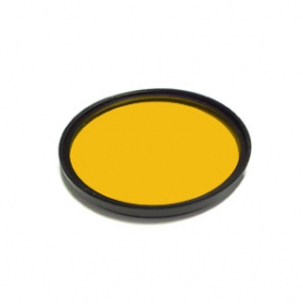 B+W Filtre Orange (040) MRC F-Pro D72mm (15528) (OP FILTRE10)