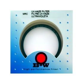 B+W Filtre UV MRC F-Pro D77mm (70252) (OP FRENCH)