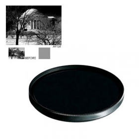 B+W Filtre Infrarouge (092) F-Pro D77mm (72331) (OP FRENCH)