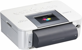CANON Imprimante Selphy CP-1000 Blanc