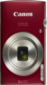 CANON Digital Ixus 185 Rouge