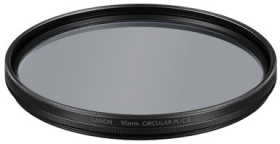 CANON Filtre Polarisant Circulaire PL-C B 95mm (RF 28-70mm f/2) (New)