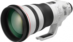CANON 400mm EF f/2.8 L IS III USM (OP 5)