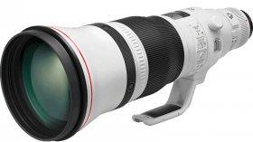 CANON 600mm EF f/4 L IS III USM (OP 5)