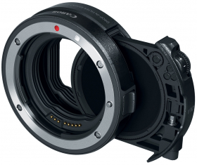 CANON Bague d'Adaptation Drop In Filtre V-ND