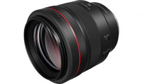 CANON RF 85mm f/1.2 L USM DS (New)