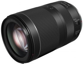CANON RF 24-240mm f/4-6.3 IS USM (OP VACANCES)