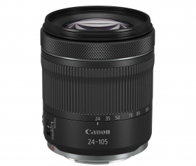CANON RF 24-105mm F/4-7.1 IS STM (New)