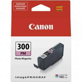 CANON Encre PFI-300PM Photo Magenta