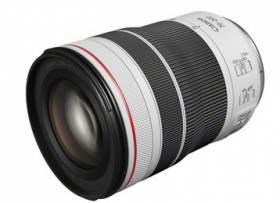CANON RF 70-200mm f/4 L IS USM (New)