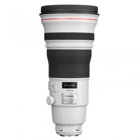 CANON 400mm EF f/2.8 L IS II USM (OP 5)
