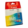 CANON Encre Multipack CLI-526 C/M/Y