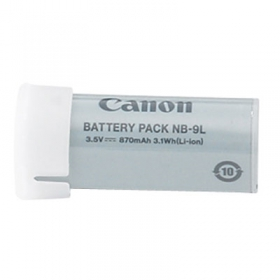 CANON Batterie NB-9L