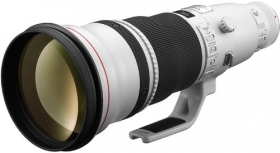 CANON 600mm EF f/4 L IS II USM (OP 5)