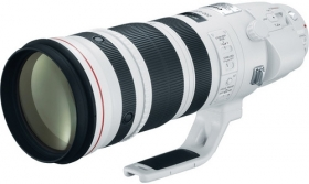CANON 200-400mm EF f/4 L IS USM (OP 5)