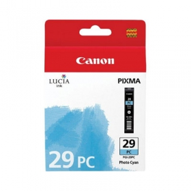 CANON Encre PGI-29 PC Photo Cyan